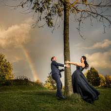 Wedding photographer Reina De vries (ReinadeVries). Photo of 28.10.2017