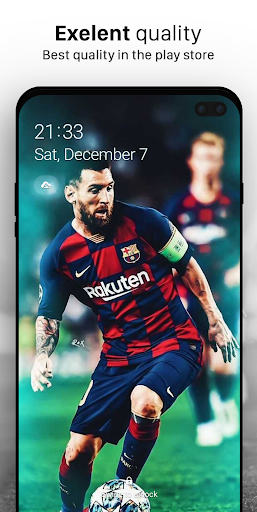 2020 Football Wallpapers 4k Auto Wallpaper Android App Download Latest