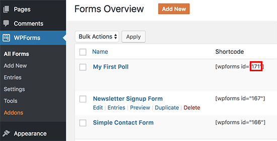 Ultimate WordPress Polls For Your Website 9