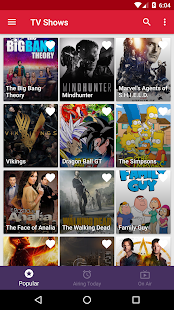 Appflix Screenshot