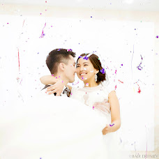Wedding photographer Bayr Erdniev (bairerdniev). Photo of 02.12.2017