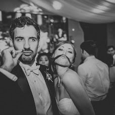 Wedding photographer David Rocha (encintaweddings). Photo of 25.06.2015
