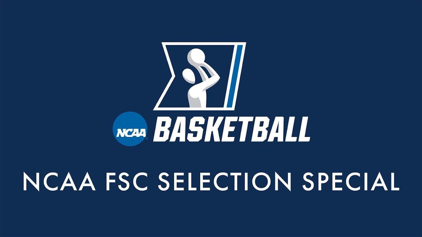 Watch NCAA FSC Selection Special live