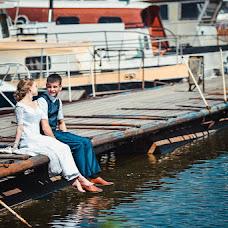 Wedding photographer Olga Vetrova (vetrova). Photo of 05.03.2016