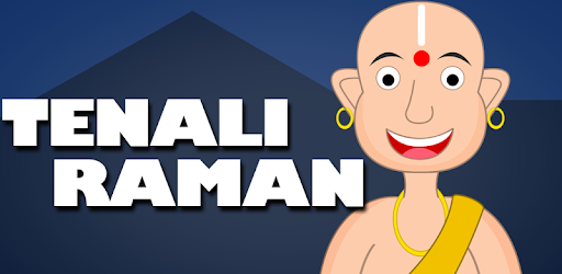 Tenali Raman Stories - Apps on Google Play
