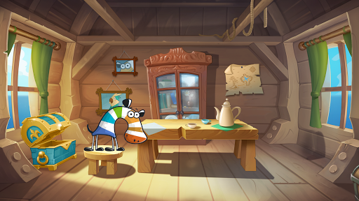 Skazbuka - educational games for kids age 2 - 7 screenshots 24