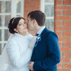 Wedding photographer Vadim Nuriakhmetov (vadim1984). Photo of 22.01.2016