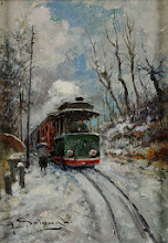 Photo: Giuseppe Solenghi - Tram per Malpensa