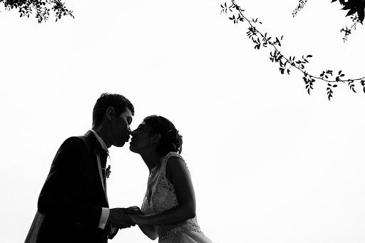 Fotografo di matrimoni roberto fusco (fusco). Foto del 17.03.2016