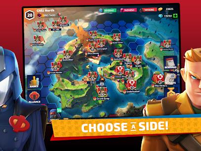 GI Joe Strike Mod Apk: War On Cobra 7