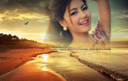 Download Nature Photo Frame For PC Windows and Mac apk screenshot 6