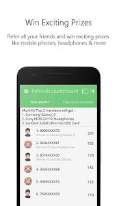 Yoo - Free Recharge App screenshot 7