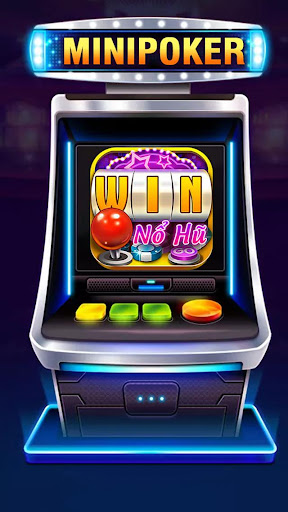 Nu1ed5 Hu0169 Win Club Quay Hu0169 Thu1eafng Lu1edbn mini game Poker 1.0 2