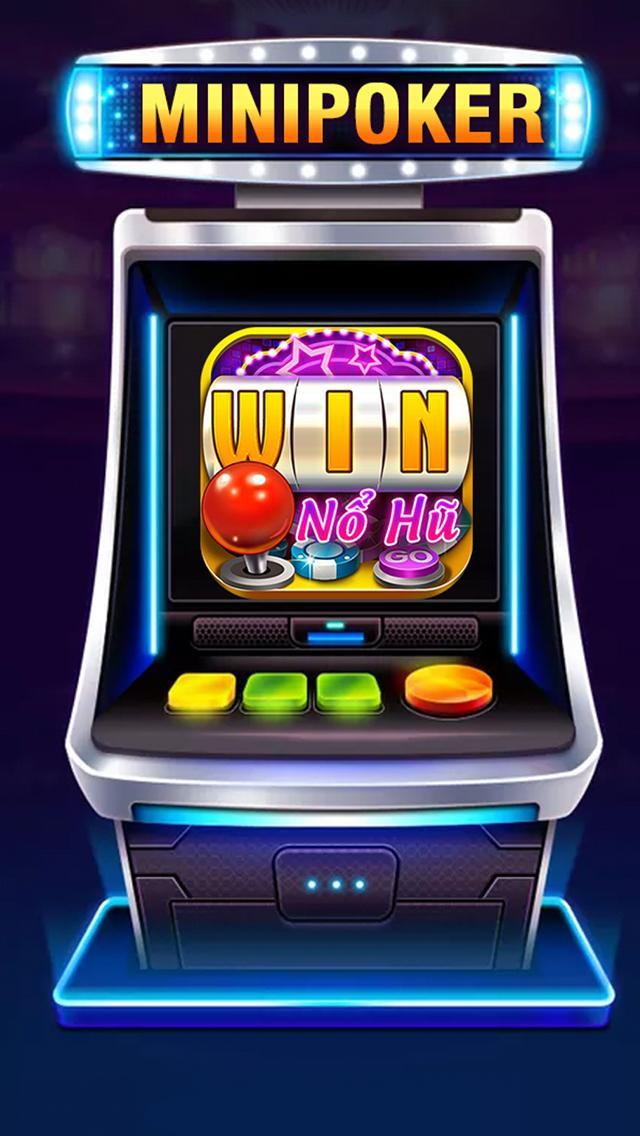 Nổ Hũ Win Club Quay Hũ Thắng Lớn mini game Poker 2