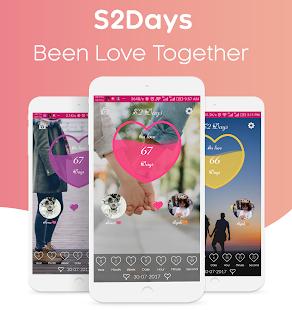 Láska Společně - S2Days - náhled