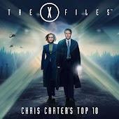 The X-Files: Chris Carter's Top 10