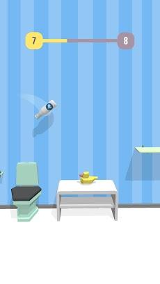 ボトルジャンプ3Dのおすすめ画像3