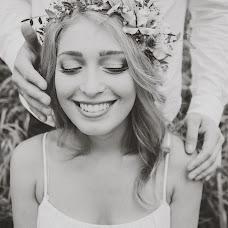 Wedding photographer Yuliya Gelver (YuGell). Photo of 01.08.2016