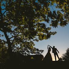 Wedding photographer Gregory Kalampoukas (kalampoukas). Photo of 04.01.2015