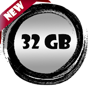 32 GB Ram Booster - One Tap Speed Booster free