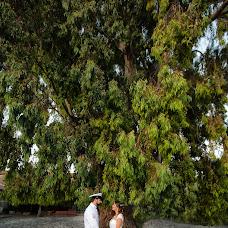 Wedding photographer alberto agrusa (agrusa). Photo of 25.07.2017
