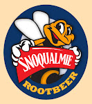 Snoqualmie Rootbeer