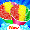 Icy Summer Food Maker icon