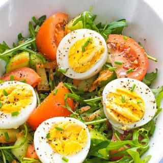 Basic Egg Salad (paleo).