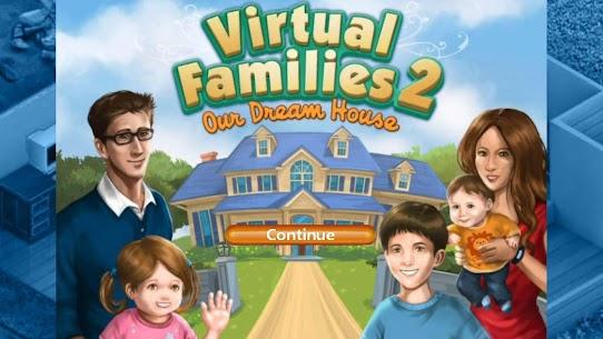 Virtual Families 2 Mod Apk 5
