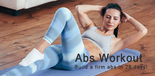 Abs Workout - HIIT, Tabata, Fitness Challenge App app (apk) free download for Android/PC/Windows screenshot