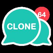 Clone Space - 64Bit Support