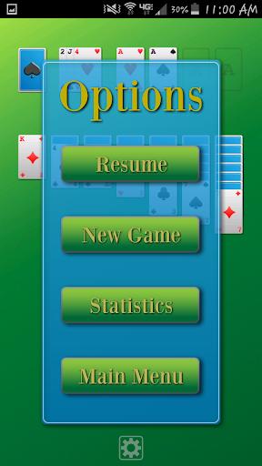 玩免費紙牌APP 下載Solitaire+ app不用錢 硬是要APP