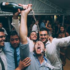 Wedding photographer Agustin Tessio (Tessioagustin). Photo of 27.03.2018