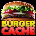 Burger Cache icon