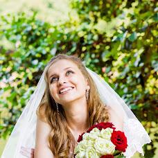 Wedding photographer Nana Shelestova (Allinana). Photo of 16.02.2015