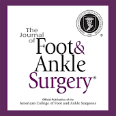 Jrnl of Foot & Ankle Surgery