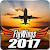 Flight Simulator 2017 FlyWings Free file APK for Gaming PC/PS3/PS4 Smart TV