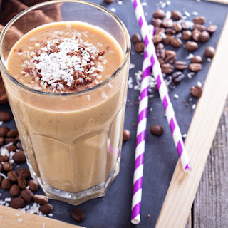 Healthy Coffee Shakes Recipes