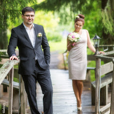 Wedding photographer Aleksey Potapov (TPEK). Photo of 30.03.2016