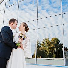 Wedding photographer Olga Shirshova (ShirshovaO). Photo of 15.10.2017