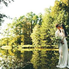 Wedding photographer Nastya Talayko (Eva-photographer). Photo of 14.06.2016