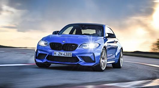 Automotor Costa podría tener en 2022 un BMW M2 con 1.341 caballos de potencia