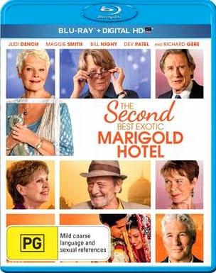 Baixar  O Exótico Hotel Marigold 2   Legendado Download