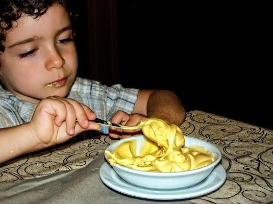 Appetitoso di Cenati Gino