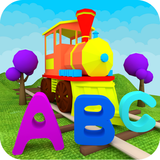 Learn ABC Alphabet - Train Game For Preschool Kids file APK for Gaming PC/PS3/PS4 Smart TV