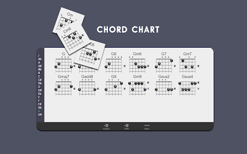 Guitar Gang Lite Opm Chords Apps On Google Play