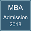 MBA Admission 2018 icon