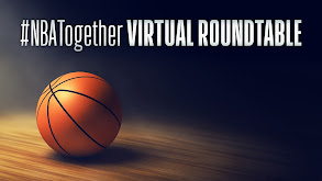 #NBATogether Virtual Roundtable thumbnail