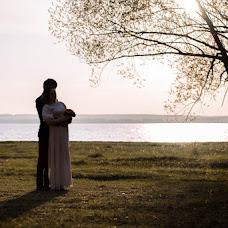 Wedding photographer Aleksandr Zhunin (ZhuninART). Photo of 13.10.2016