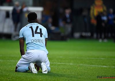 Cinq buts mais toujours un problème de finition pour Bruges ? Clement n'est pas d'accord avec ça